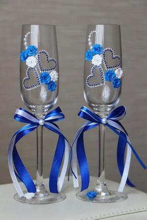mozhno_ukrasit_bokal Как украсить свадебные бокалы своими руками
