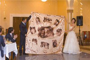 Как дарить подарок на свадьбу