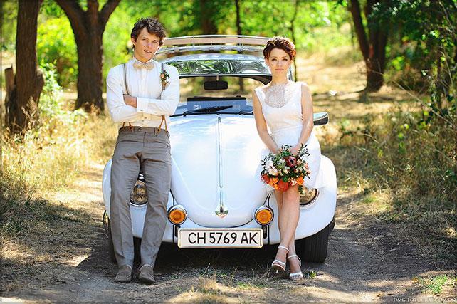 dd0ec0a40e200be Особенности проведения свадьбы в стиле ретро: образы жениха и ...