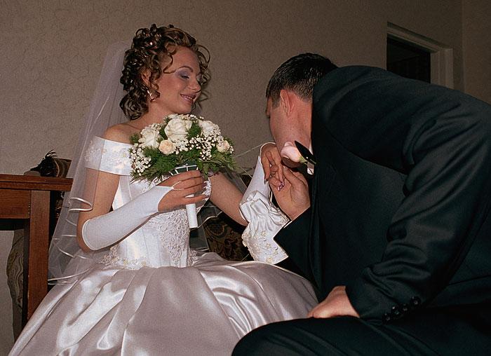 многие картинка на сватовство со стороны невесты потеряла